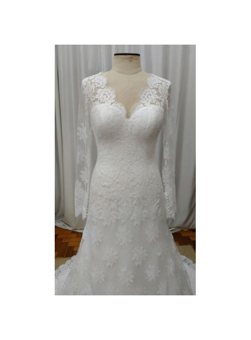 Vestido noiva 06